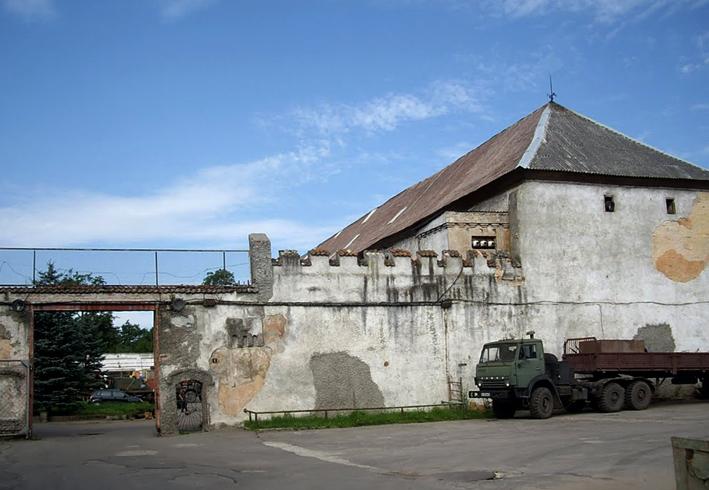 Замок «Нойхаузен»