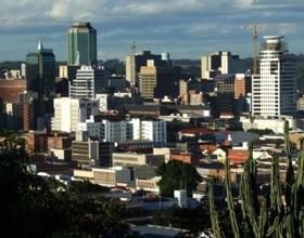 Достопримечательности Зимбабве