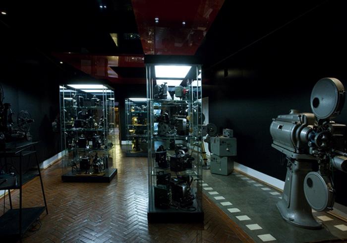 Музей кинематографии