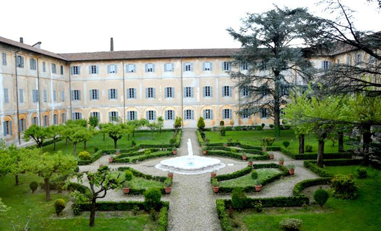 Галерея и Колледж Альберони