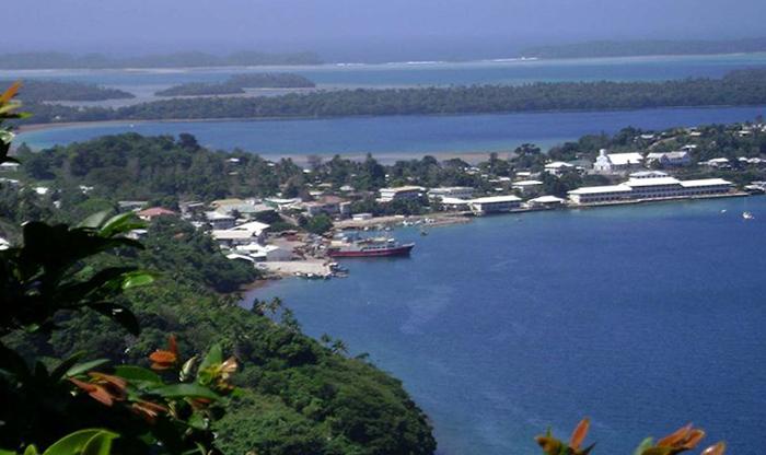 Порт «Убежище»