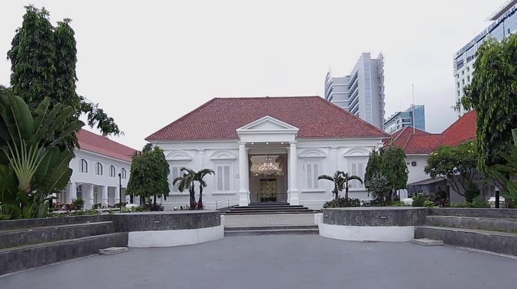 Национальная галерея Индонезии