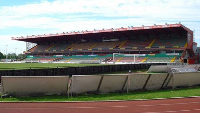 Стадион «Регенбогстадион»