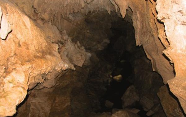 Пещера Руакокопутуна