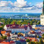 Главные достопримечательности Эстонии: список, фото и описание