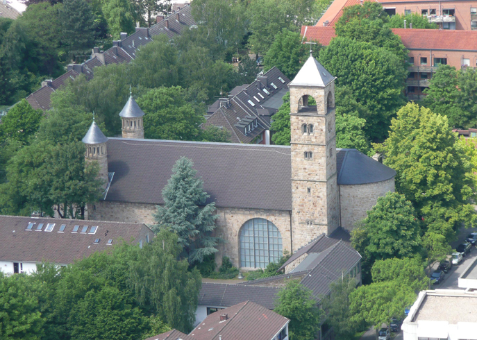 Церковь св. Бонифация