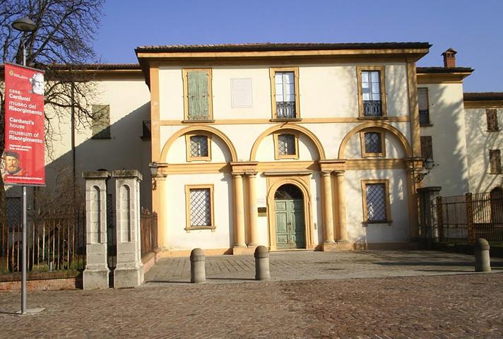 Дом Кардуччи