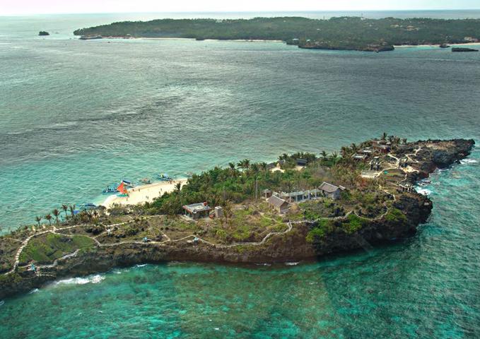 Остров Крокодайл