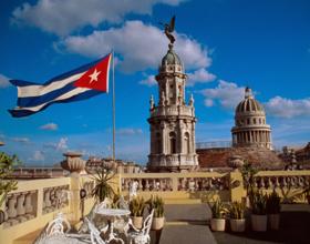 Популярные достопримечательности Кубы
