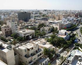 Главные достопримечательности Ливии
