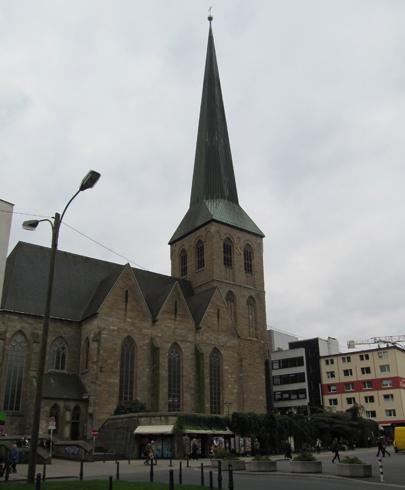 Церковь св. Петра