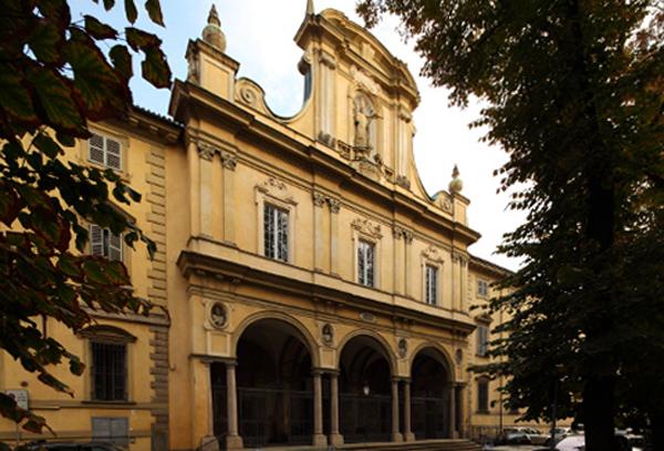 Базилика Сан-Савино