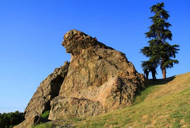 Гора Сипил