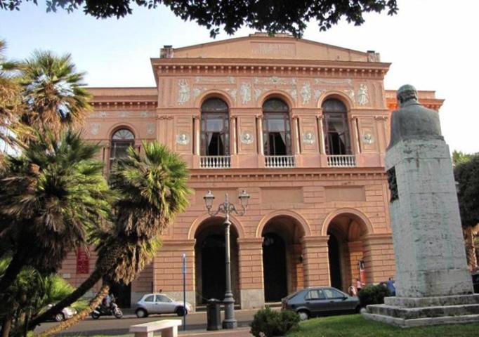 Театр Джузеппе Верди