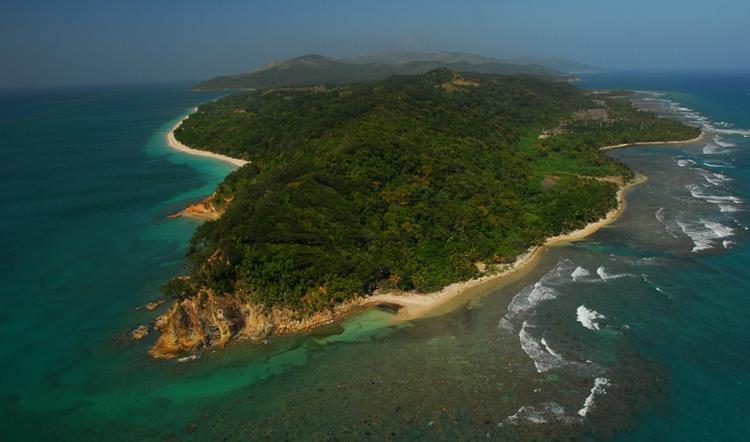 Остров Гуанаха