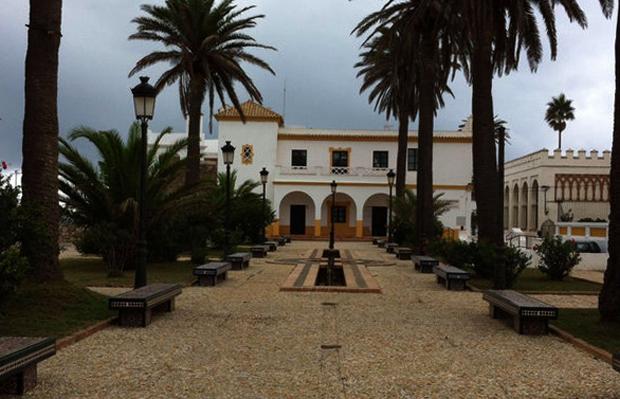 Сады Мирамар де Тарифа