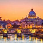 Знаменитые достопримечательности Италии
