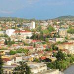 Знаменитые достопримечательности Кутаиси