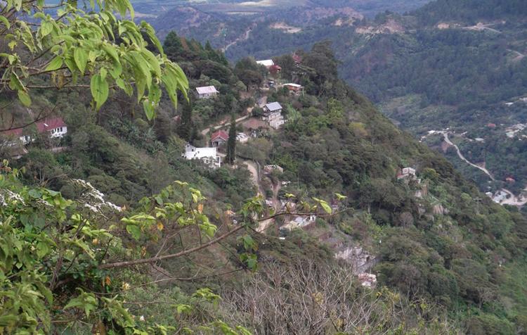 Национальный парк Ла Тигра
