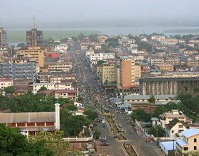 Достопримечательности Либерии