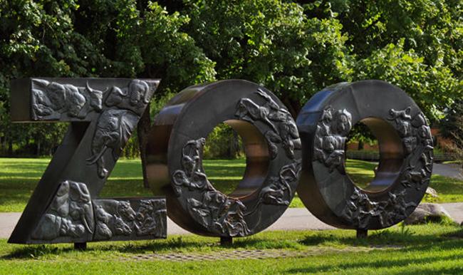 Зоопарк, Таллин