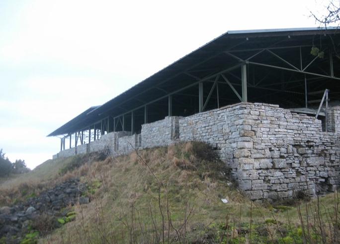 Замок Маасилинна