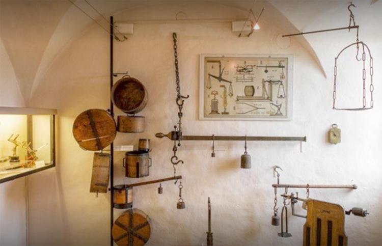 Музей Старого Монтрё