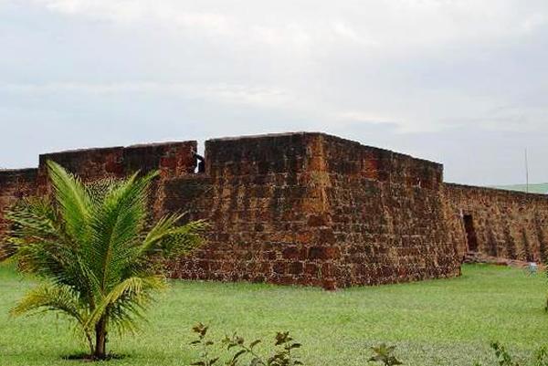 Форт Мапуту