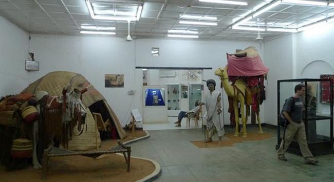 Музей Этнографии в Хартуме