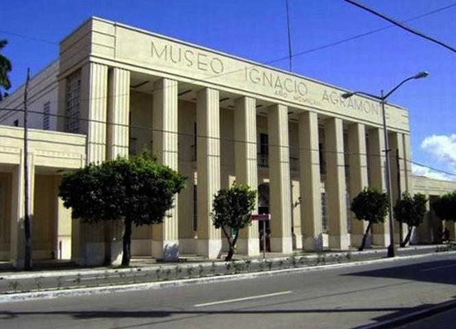 Дом-музей генерала Игнасио Аргамонте