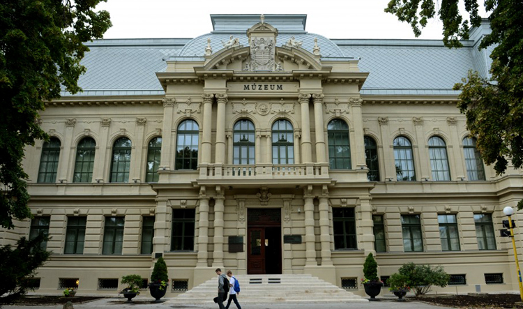 Восточно-словацкий музей