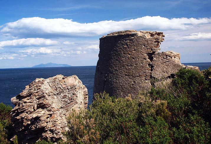 Национальный парк Тосканского архипелага