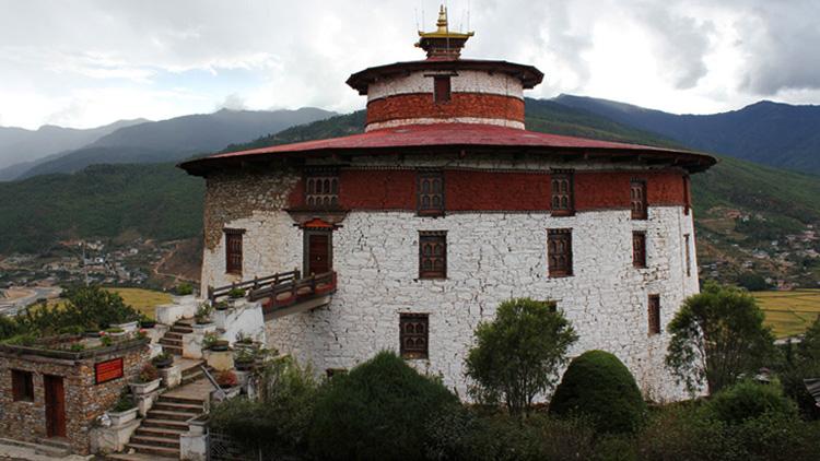 Национальный музей Бутана