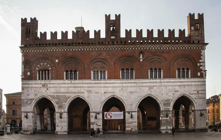 Палаццо Готико