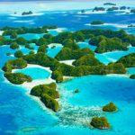 Достопримечательности Палау: список, фото и описание