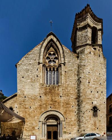 Церковь Святого Викентия
