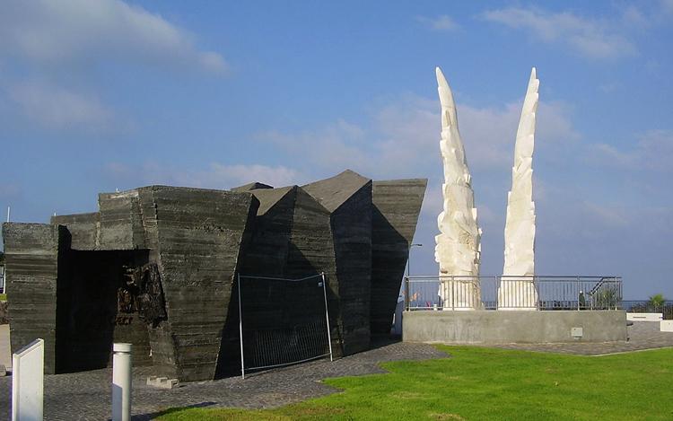 Памятник Победы