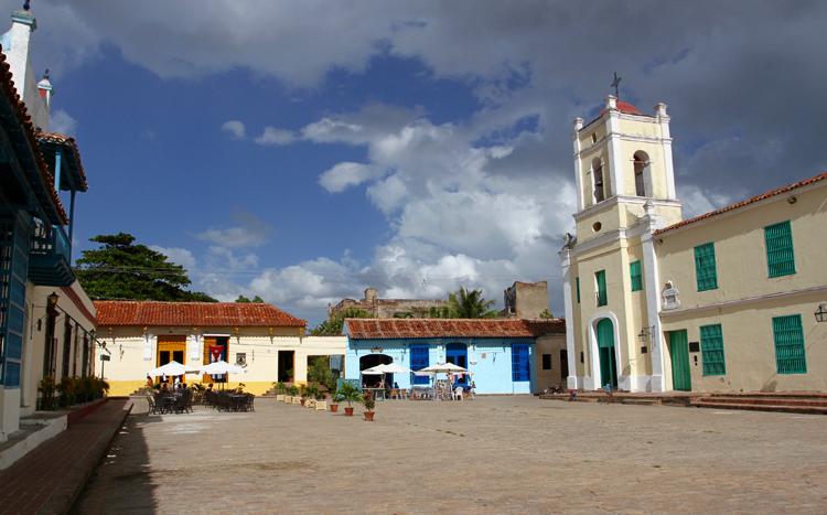 Сан-Хуан-де-Диос