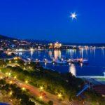 Достопримечательности Порторожа: фото и описание