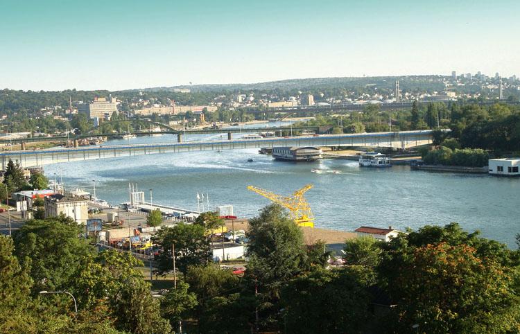 Река Сава