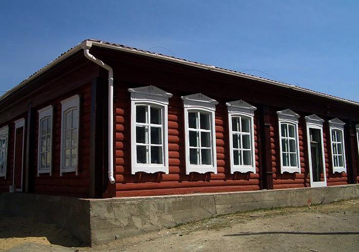 Дом-музей Рерихов