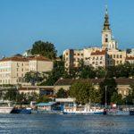 Знаменитые достопримечательности Сербии: фото и описание