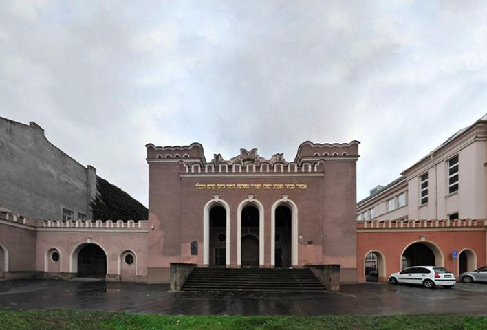 Православная синагога