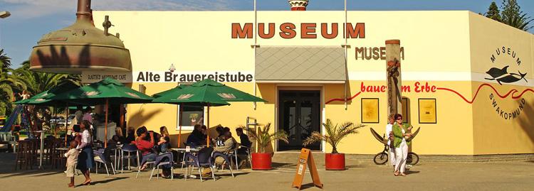 Городской музей Свакопмунда