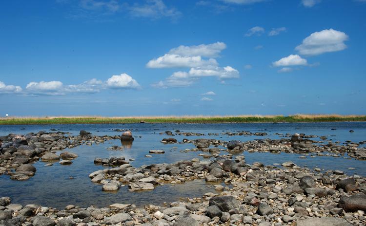 Национальный парк Вилсанди