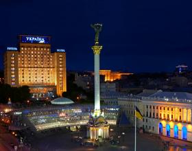 Главные достопримечательности Украины