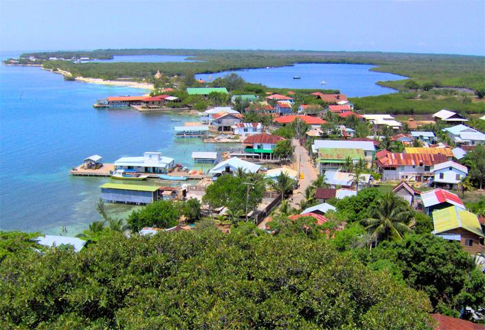 Остров Утила