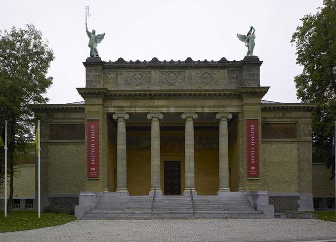 Музей изящных искусств Гента