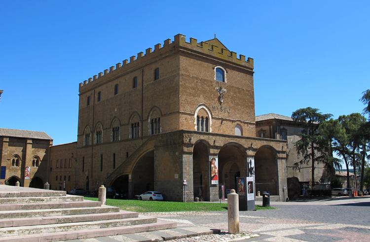 Музей произведений Дуомо