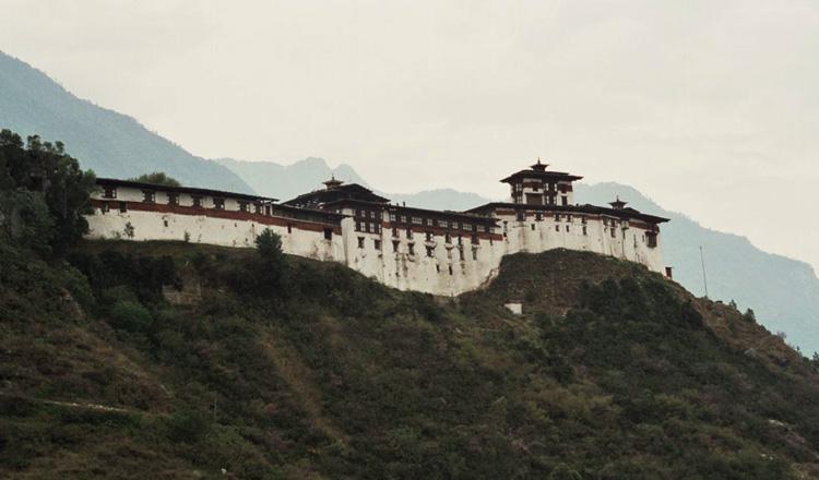 Вангди-Пходранг